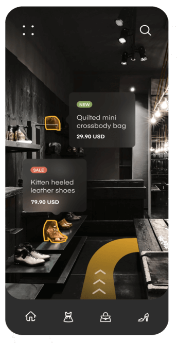 Build Game Changing AR Apps with Shared Reality Points